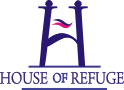 House of Refuge Logo